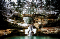 January in Hocking Hills 6